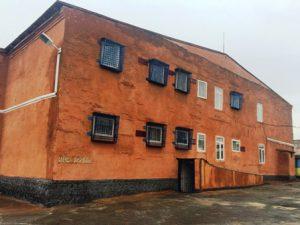 В запорожской колонии за 1,5 миллиона отремонтировали сектор для пожизненно заключенных