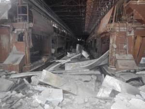 В СБУ обнародовали видео разрезанного на металл ЗАлКа