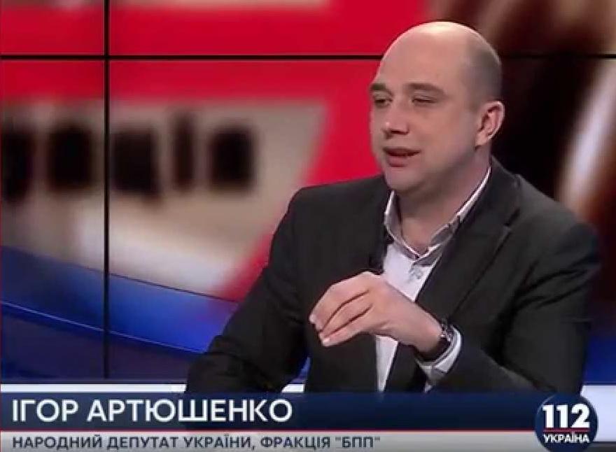 Запорожский нардеп одобряет желание Президента получить право распускать местные советы