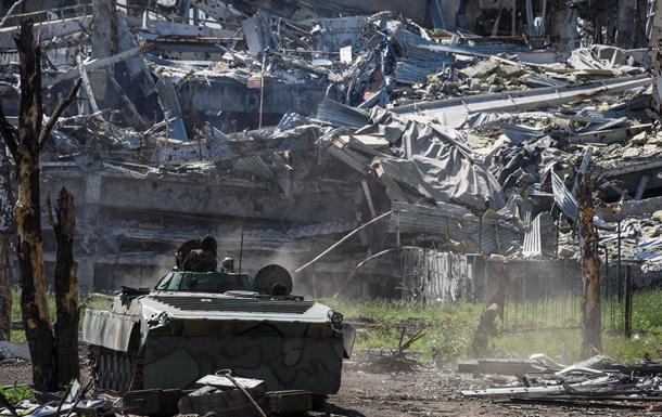 ООН: количество жертв войны на Донбассе приближается к 7 тыс. человек
