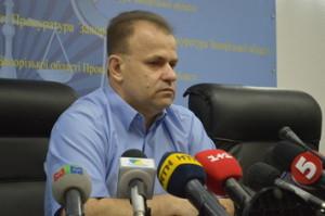 Александру Шацкому официально назначили первого заместителя