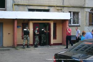 Обнародовано видео освобождения вьетнамской пленницы во Львове