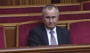 Всего один запорожский нардеп не проголосовал за нового главу СБУ
