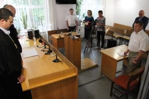 Суд вынес приговор главе Запорожского областного совета Виктору Межейко