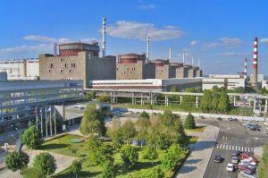 Для перевозки сотрудников Запорожская атомная станция купила 12 новых автобусов