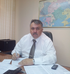Железнодорожную отрасль возглавил чиновник из Запорожской области