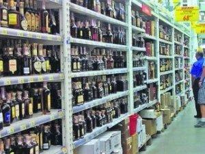 Сегодня в Украине резко подорожает алкоголь
