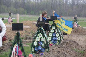 33 млн. грн. выплачено семьям погибших в зоне АТО запорожских бойцов