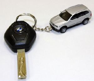 Запорожские правоохранители разыскали угонщика и краденое авто