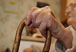 На «денежной реформе» запорожская пенсионерка потеряла 33 тыс. гривен