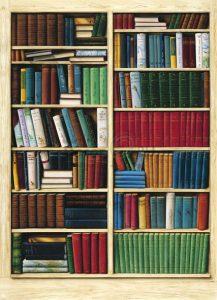 Украинским библиотекам закупят патриотическую и детскую литературу