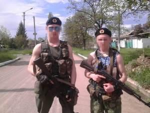 В СБУ обнародовали видео раскаяния 17-ти летнего боевика «ДНР»