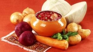 В Запорожской области резко подорожали продукты «борщевого набора»
