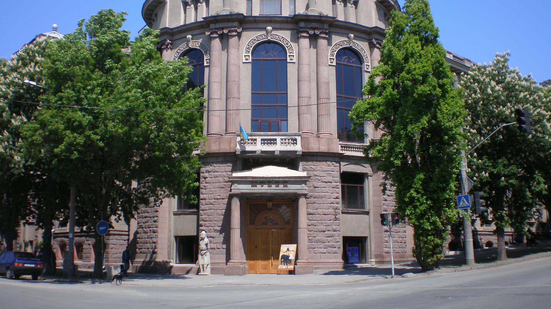У Запоріжжі збираються закрити краєзнавчий музей: там не працює протипожежна система