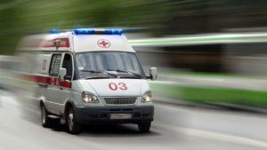 В Запорожской области случился пожар в частном доме: пострадавший в больнице