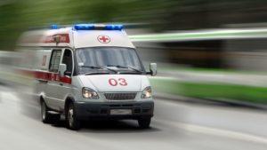 У Запоріжжі на пішохідному переході збили жінку