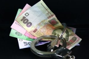 В Запорожье задержали мошенницу - ФОТО