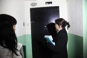 В Запорожье с должниками борются арестами и повестками