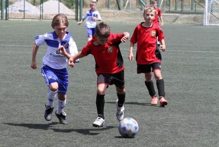 Сто миллионов гривен потратят для поддержки спортивных школ для детей