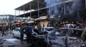 В Ираке в результате теракта погибло более ста человек