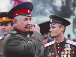 В Запорожье на Хортице придадут позору казака-предателя, поддержавшего террористов на Донбассе