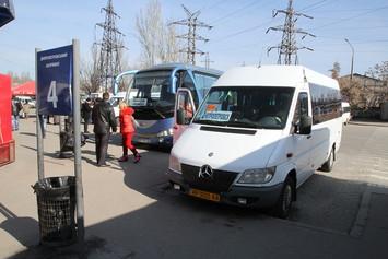 Рост стоимости проезда на маршрутах по Запорожской области в среднем составит 20% - ОГА