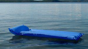 Восемь человек, которых уносило в море, были спасены на Азовском побережье