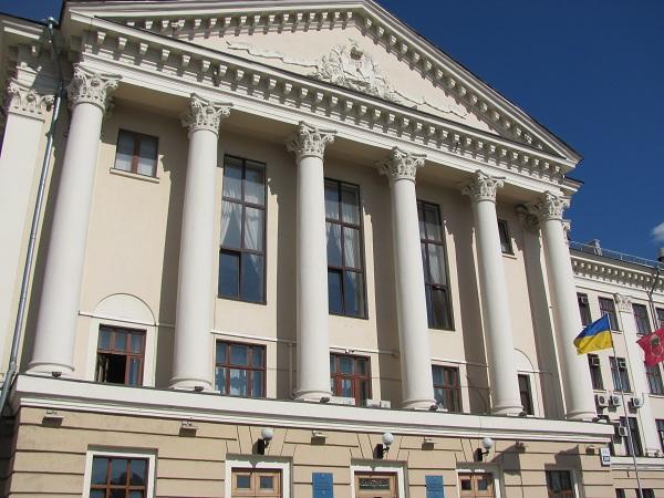 Для запорожской молодежи организуют конкурс на попадание в мэрию