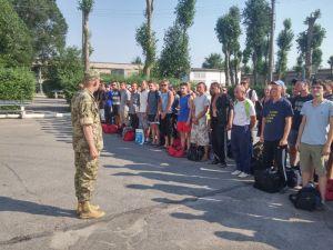 Запорожских чиновников пятая волна мобилизации обошла стороной