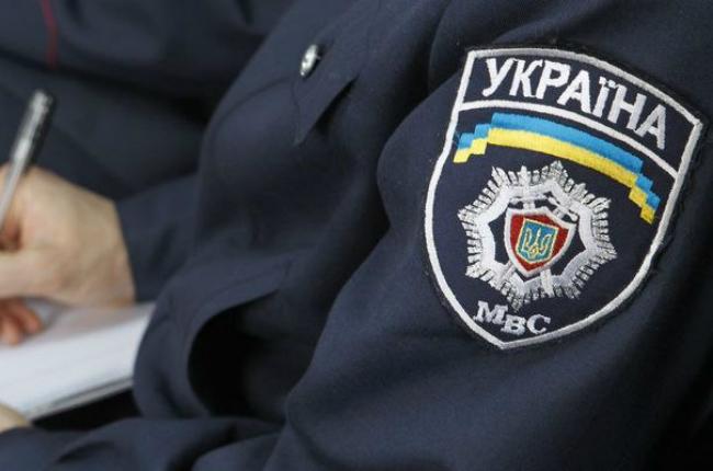 Запорожские милиционеры умеют задерживать преступников за час после правонарушения