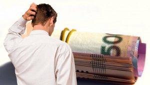Половина украинских предпринимателей не платит налоги