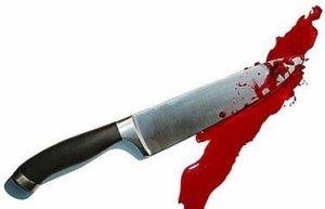 В Запорожском районе совершено жестокое убийство