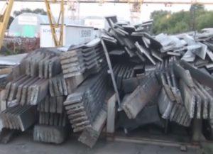Вывезенное с ЗАлКа оборудование на сумму в 75 млн. грн. обнаружено в Днепропетровской области