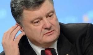 Порошенко намерен собрать всех губернаторов в Одессе