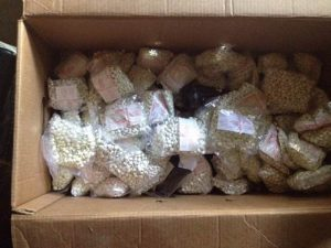 СБУ пресекла работу лабораторий, в которых поддельные лекарства штамповались тоннами