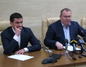 Экс-губернатор Запорожской области устроил кадровую зачистку на новом месте работы