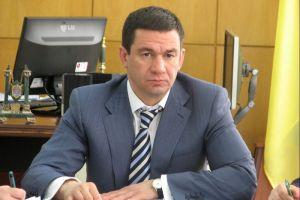 Запорожский губернатор не исключает своего выдвижения на местных выборах