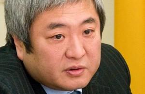 Александр Син не боится будущего префекта