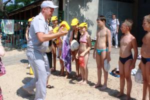 С начала лета в Запорожской области утонуло 28 человек
