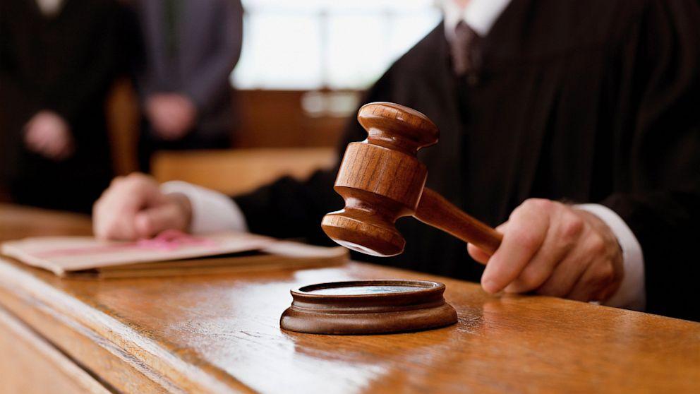 Бился в суде головой об стену: подозреваемому в организации убийства Олешко избрали меру пресечения