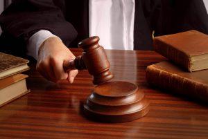 Парламент уволил сразу 11 запорожских судей