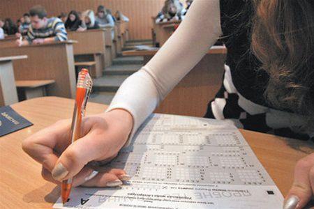 Тестирование в Запорожской области прошло без грубых нарушений