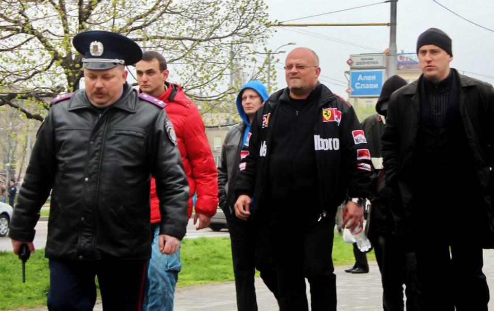 СБУ: Тимченко и Резников не забыты