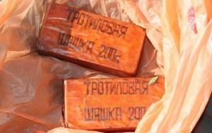 В Запорожье нашли припрятанные боеприпасы