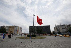 В турецкой гостинице прогремел взрыв, есть пострадавшие