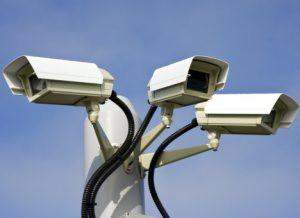 В Запорожье планируют потратить миллионы на масштабную сеть видеонаблюдения