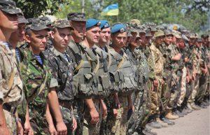 В областном военкомате рассказали, куда направят мобилизованных запорожцев