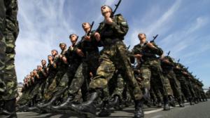 Запорожская область хронически отстает от выполнения мобилизационного плана