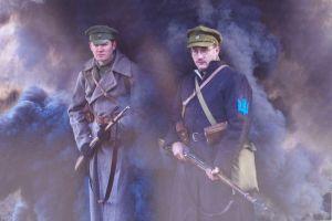 Выставку «Воїн крізь віки» запорожцы смогут увидеть в краеведческом музее