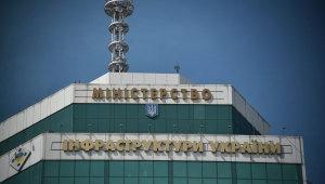 В Запорожье избили одного из руководителей «Укрморречинспекции»